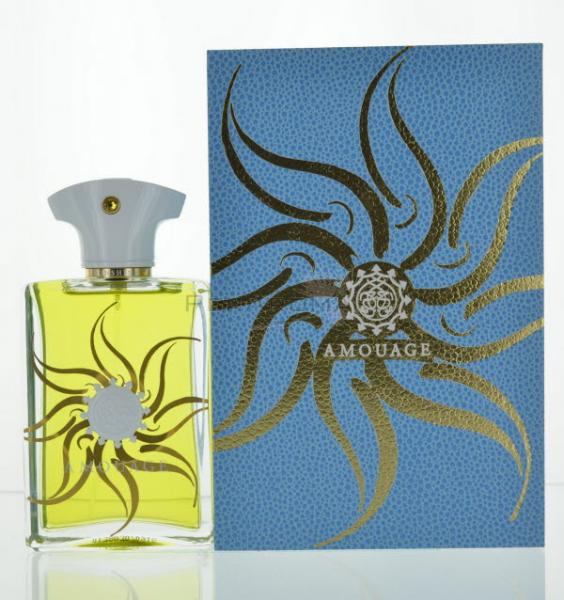 Sunshine By Amouage For Men