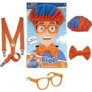 Be Like Blippi Dress Up Role Play Set