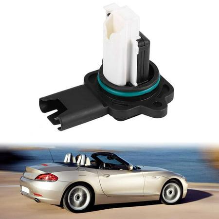 FAGINEY Débitmètre d'air massique MAF pour BMW 128i 328i 528i X3 X5 Z4 2007-2013 13627551638 5WK97508Z, Débitmètre d'air, capteur MAF - image 8 de 8