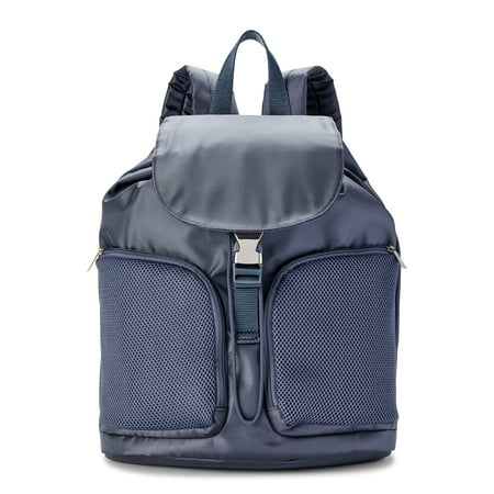 Athletic Works Sydney Backpack, Grey