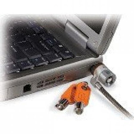 Kensington ClickSafe Cable Lock - Resettable - For Notebook