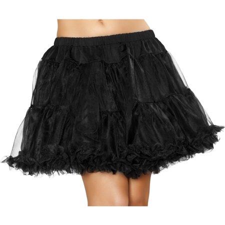Ruffled Petticoat](Toddler Petticoat)