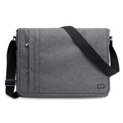 CaseCrown Canvas Horizontal Mobile Messenger Bag