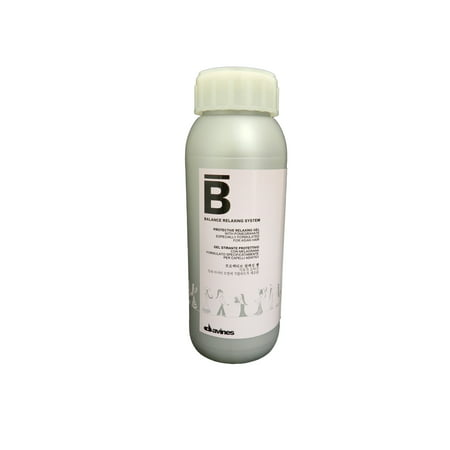 Davines Balance Relaxing System Protective Relaxing Gel 16.91