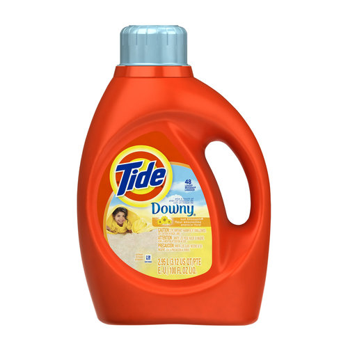 Tide With Downy Sun Blossom 100 Fo