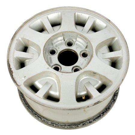 "96-97 Chevrolet Blazer Sonoma 15 x 7"" Aluminum 12 Spoke 5 Lug Wheel Rim 12361577"