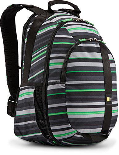 Case Logic BPCA-115 Berkley Plus 15.6-Inch Laptop + Tablet Backpack,Storm by Case Logic