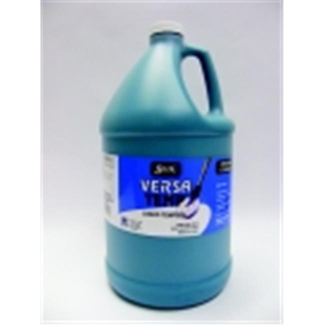 Sax 1 Gal. Versatemp Non-Toxic Heavy Body Tempera Paint, Turquoise