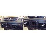 Blue Ox BX2232 07-C Honda Crv Baseplate