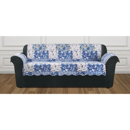 Admirable Sure Fit Heirloom Furniture Pet Sofa Cover Download Free Architecture Designs Embacsunscenecom