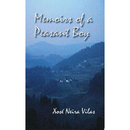Memoirs of a Peasant Boy - eBook