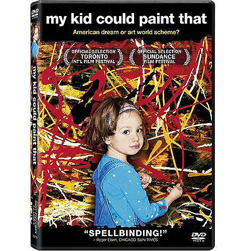 My Kid Could Paint That (Widescreen)