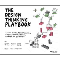 The Design Thinking Playbook (Paperback)