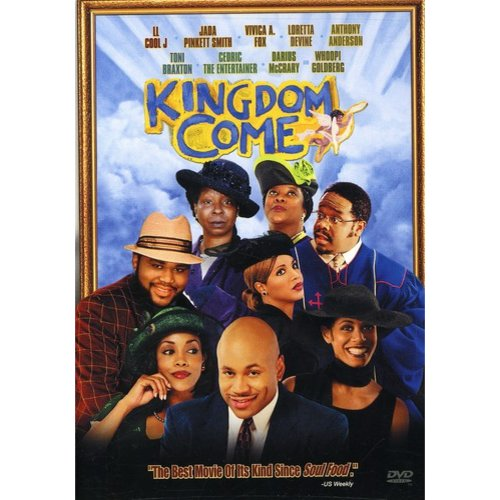 Kingdom Come (Anamorphic Widescreen)