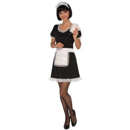 Maid Costume Ideas (Saucy Maid Adult Costume)