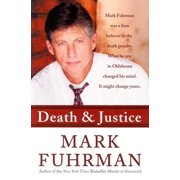 Death and Justice: An Expose of Oklahoma's Death Row Machine (Paperback)