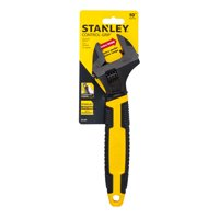 STANLEY 90-949 10-Inch Adjustable Wrench