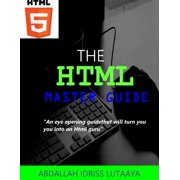 The Html Master Guide - eBook