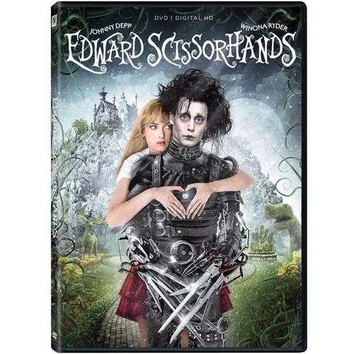 Edward Scissorhands: 25 Anniversary (With INSTAWATCH)