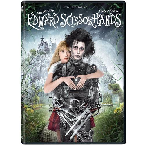 Edward Scissorhands: 25 Anniversary (With INSTAWATCH)