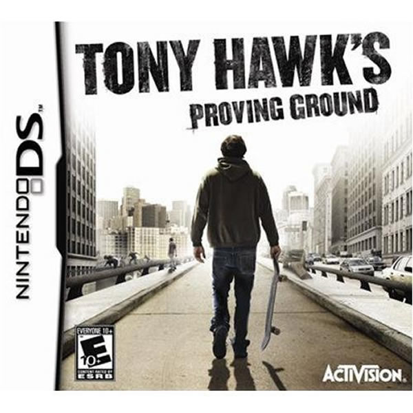 Activision Tony Hawk Proving Ground
