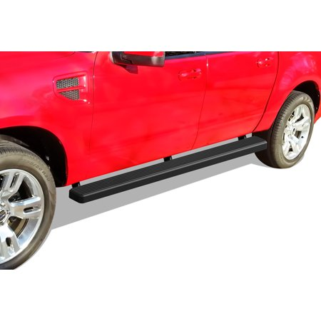 iBoard Running Board For Ford Explorer Sport Trac Crew Cab 4 Full Size Door