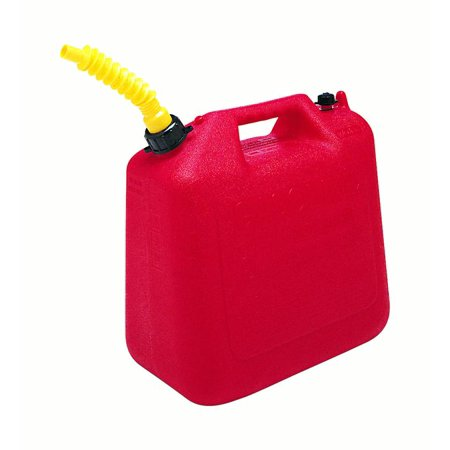 Fuel   660620 Wedco Gas Containers Red   660620