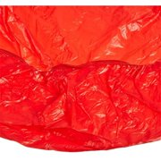 Kwik Covers 1896-R 18 in. X 96 in. KWIK-COVER- RED