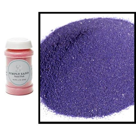 Wedding Star 7083 14 Crystalline Quartz Sand Purple Walmart Canada