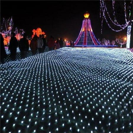 led net lights net mesh 3mx2m 210 leds fairy string led lights for wedding home garden
