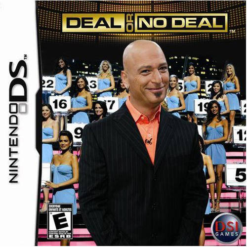Deal Or No Deal (DS) - Pre-Owned