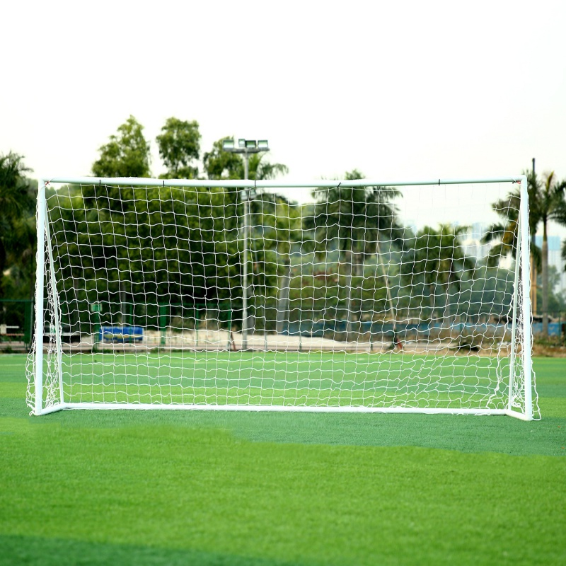 Soccer Goals For Sale >> Supersellers Soccer Training Aids Tool 12x6ft Soccer Goal For Soccer Football Training And Practice Clearance Sale