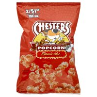 Chesters Flamin Hot Popcorn Svl-r 1.125z