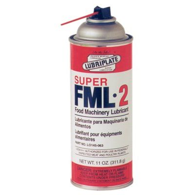 Fml-2 Food Machinery Grease