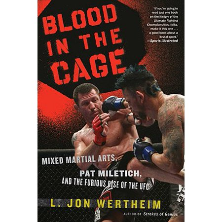 Pat Obriens Hurricane Mix (Blood in the Cage : Mixed Martial Arts, Pat Miletich, and the Furious Rise of the UFC )