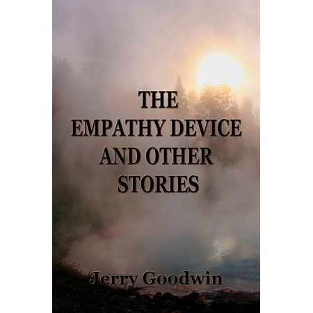The Empathy Device and Other Stories - eBook