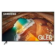 Samsung 82 Inch 4K Qled Smart TV - QN82Q60RAF Uhdtv - QN82Q60RAFXZA