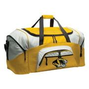 Broad Bay Missouri MIZZOU Duffel Bag or Missouri MIZZOU Luggage Bag