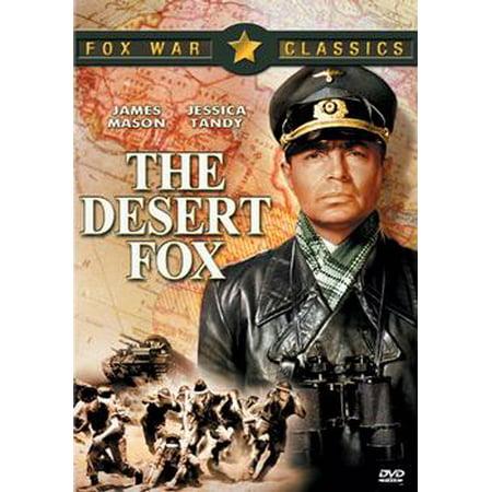 The Desert Fox (DVD)