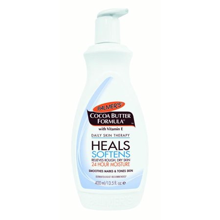 Palmer's Cocoa Butter Formula Lotion Pump Bottle, 13.5 (Best Body Lotion To Prevent Stretch Marks)