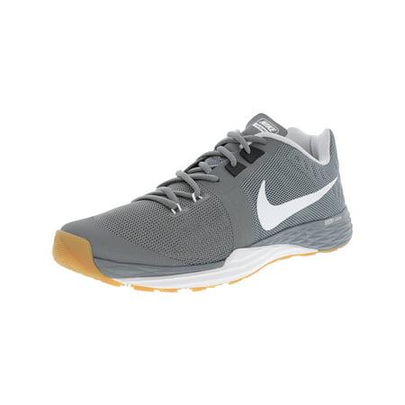 premium selection 472e7 2e275 ... Running Shoes. Nike Men s Train Prime Iron Df Black   Metallic Hematite  Dark Grey Ankle-High Cross ...