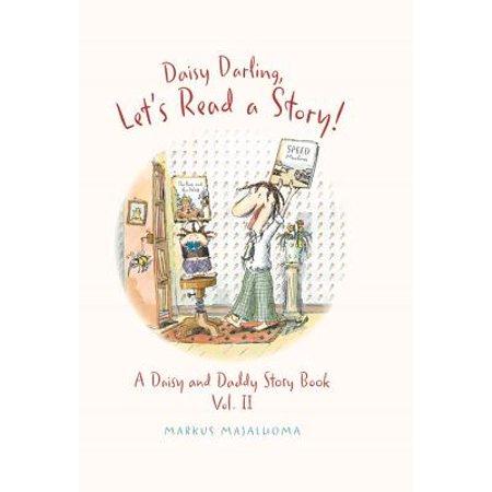 Darlin Daisy (Daisy Darling, Let's Read a)