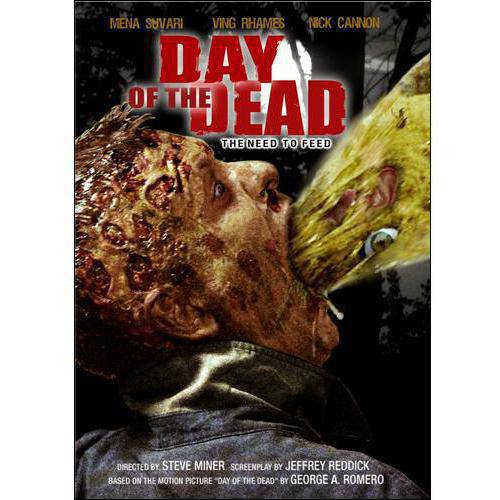 Day Of The Dead (Widescreen)
