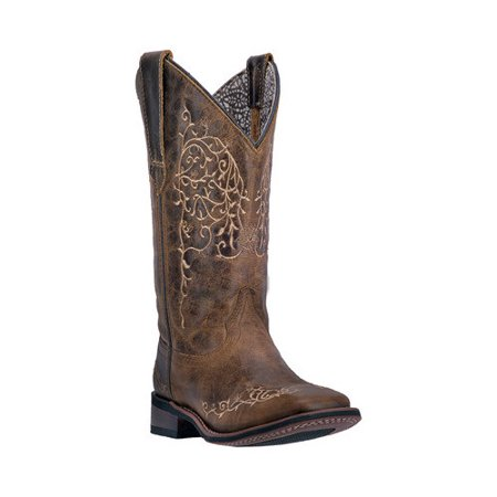 Women's Ivy Cowgirl Boot 5677](Poison Ivy Boots)