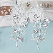handicraft stencil hand DIY die scrapbook embossing mould embossing mold metal card stencil - image 5 of 6
