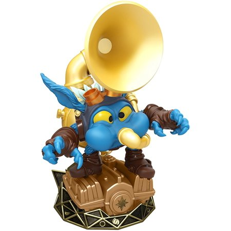 Skylanders SuperChargers: Drivers Big Bubble Pop Fizz Character Pack..., By Activision Ship from US