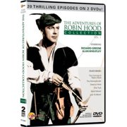 Adventures Of Robin Hood Collection: Volume 1