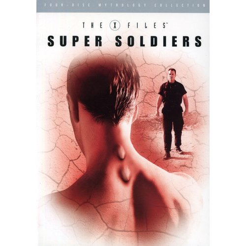 The X-Files: Mythology Collection, Vol. 4 - Super Soldiers (Widescreen)