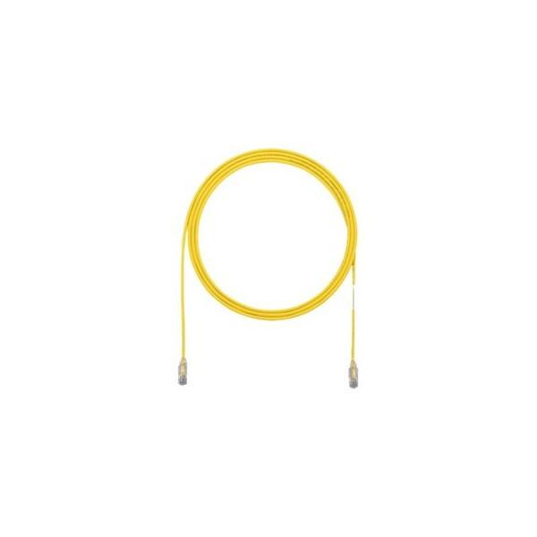Panduit TX6-28 Category 6 Performance - Patch cable - RJ-45 (M) to RJ-45 (M) - 6 ft - UTP - CAT 6 -