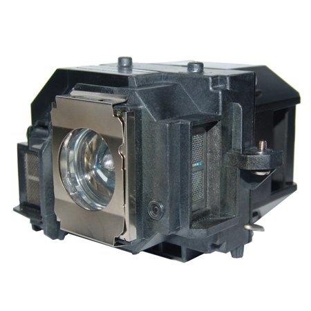Original Osram Projector Lamp Replacement with Housing for Epson H309A - image 5 de 5
